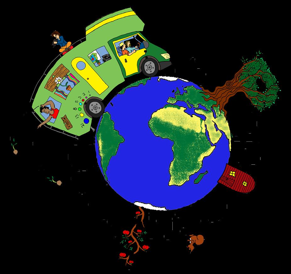 La Caravane de Permaculture